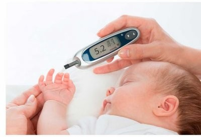 Найден способ прогнозировать развитие диабета 1 типа у детей
