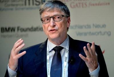 Билл Гейтс: пандемия COVID-19 завершится к концу 2021 года, за это время будут миллионы жертв из бедных стран
