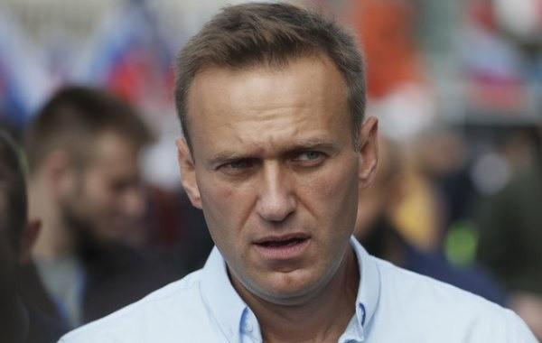 Навального направили на лечение в Германию