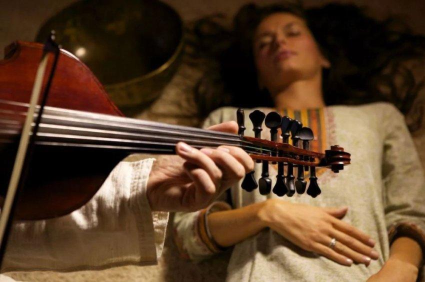 Внутренний мир: Загадка восприятия музыки