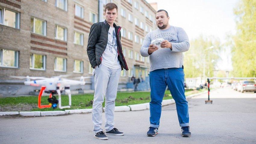 Как несколько студентов начали развивать инженерное образование в России