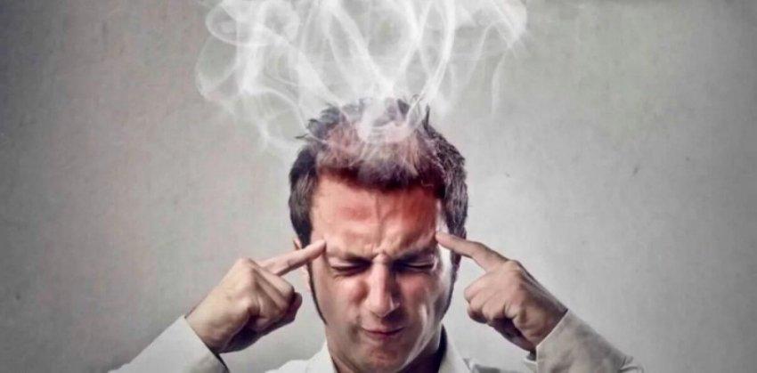 Хронический стресс! Улучшаем своё здоровье