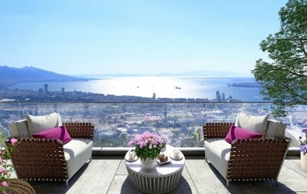 Найти достойную недвижимость в Турции поможет сайт Turk.Estate