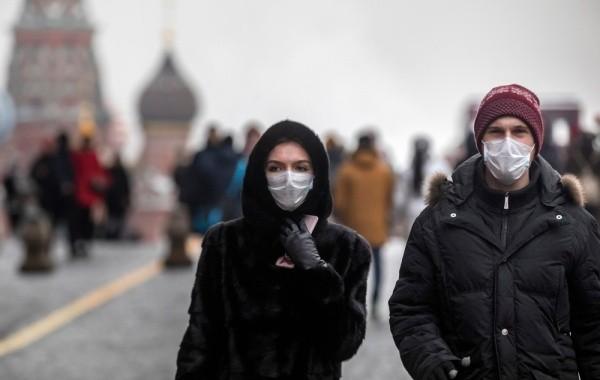 Россияне взволнованы информацией о второй волне коронавируса с 20 сентября
