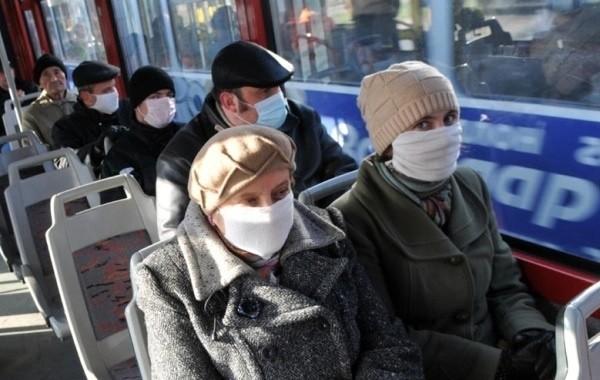 Россиян предупредили о грядущей эпидемии гриппа