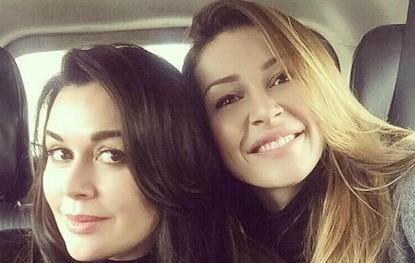 Дочь Заворотнюк перестала молчать о здоровье матери