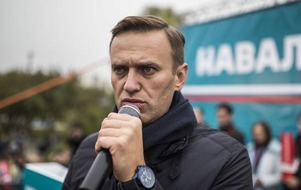 Сосновский назвал Навального заложником своего окружения