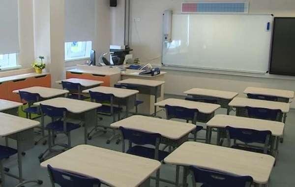 Школы могут вновь перейти на дистанционное обучение