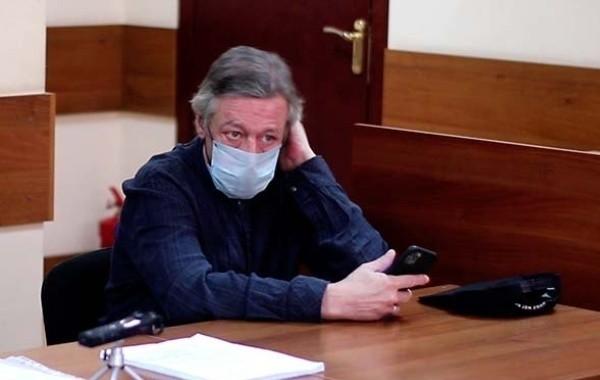 Безруков прокомментировал приговор Ефремову