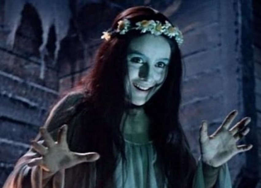 Что на Руси делали с ведьмами?