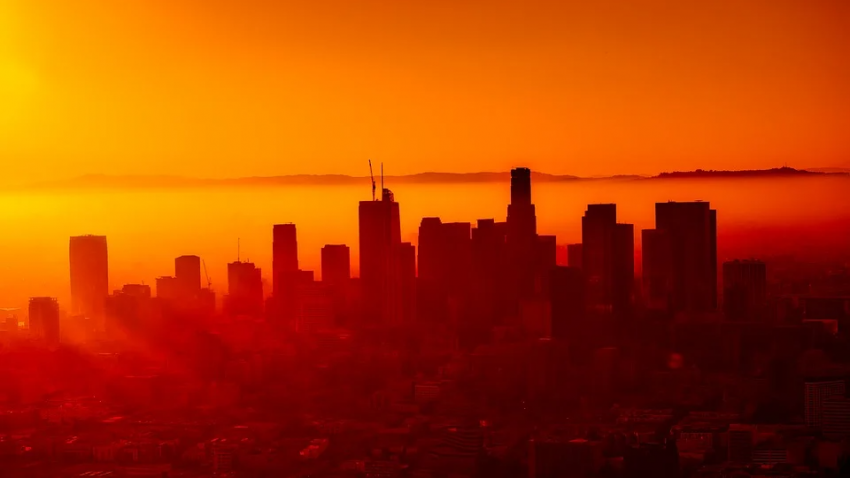 Жителей Земли ждет температура, которая была 50 миллионов лет назад