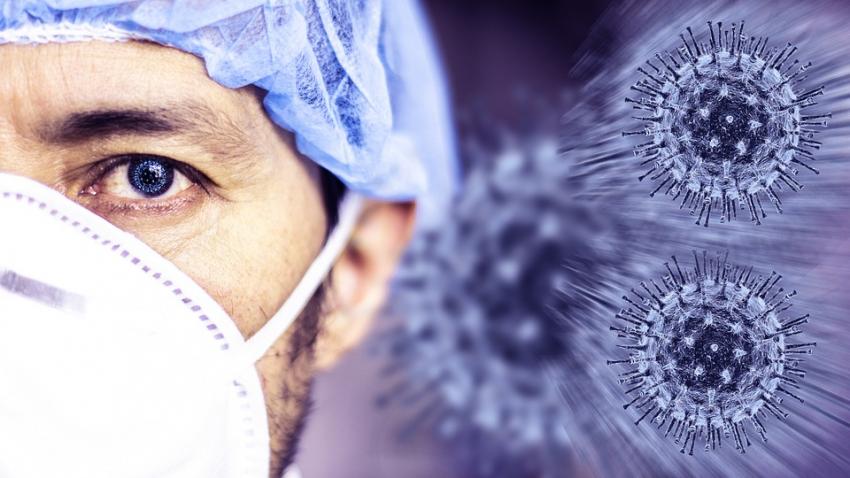 Коронавирус и грипп: что будет, когда они начнут атаковать вместе