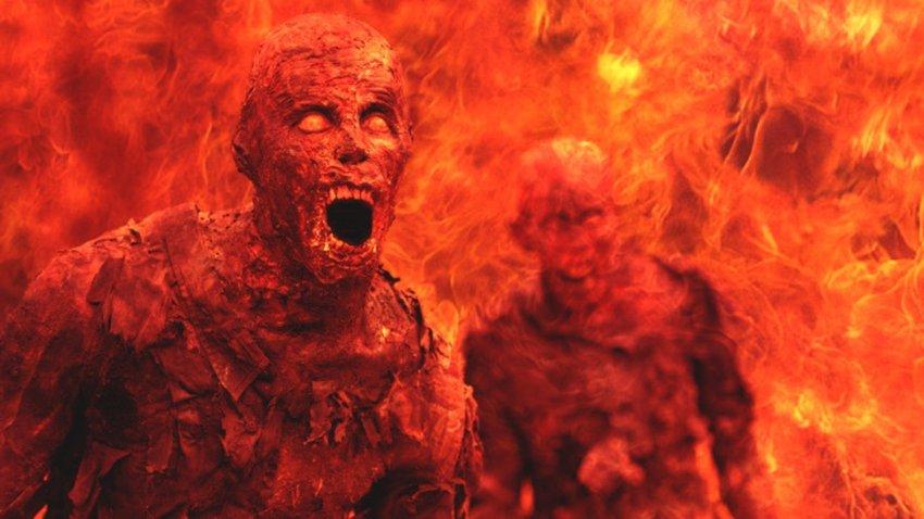 Буддийский монах рассказал, как в аду наказывают нечестных чиновников