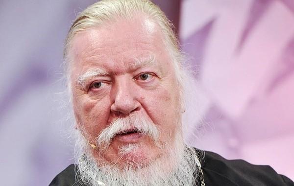 Информация о кончине протоиерея Димитрия Смирнова опровергнута