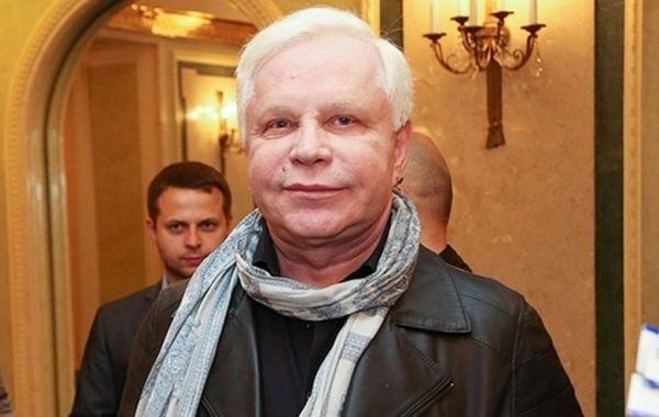 Появились данные о бедственном положении Бориса Моисеева