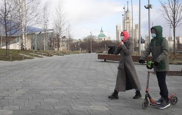 Карантин в Москве могут объявить уже в октябре