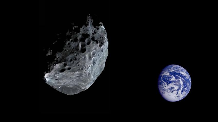 Почему в этом году возле Земли пролетело так много опасных астероидов?