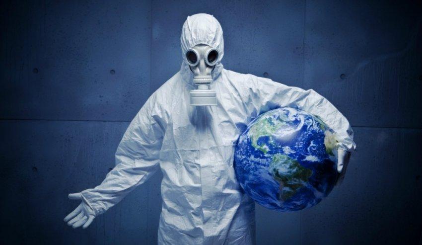 В ближайшее время к коронавирусу может присоединиться новая пандемия