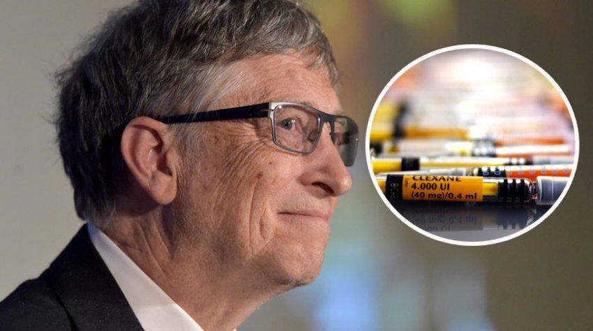 Билл Гейтс назвал препарат, которым вылечили Трампа за пару дней