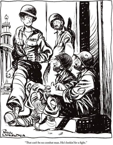ТОП-8 Редких профессий времён Второй мировой
