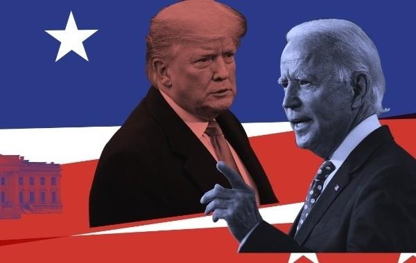 Стали известны окончательные результаты выборов президента США