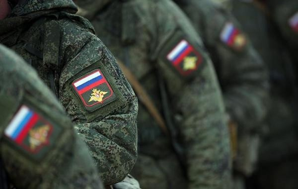 Россия направила в Карабах почти две тысячи миротворцев