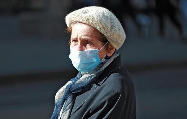 Ограничения для пенсионеров Подмосковья будут усилены с 11 ноября