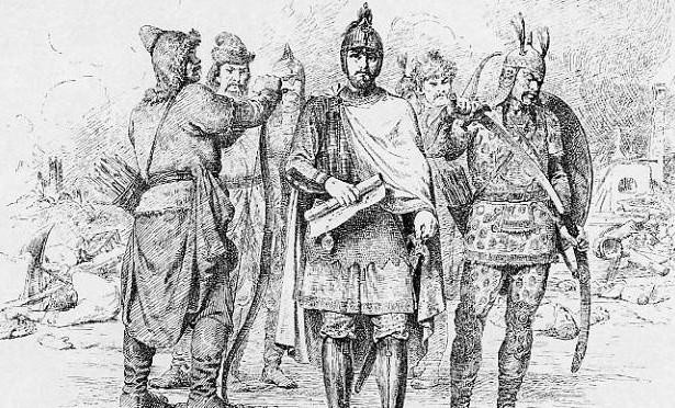 Исмагил Шангареев: мошенничество и спекуляции вокруг исторической правды о природе Татаро-монгольского ига на Руси