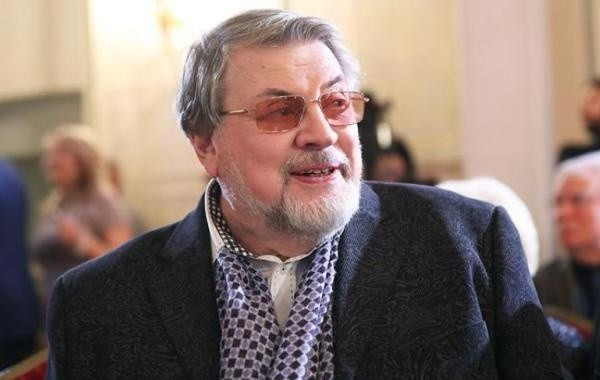 Александр Ширвиндт госпитализирован в больницу с коронавирусом