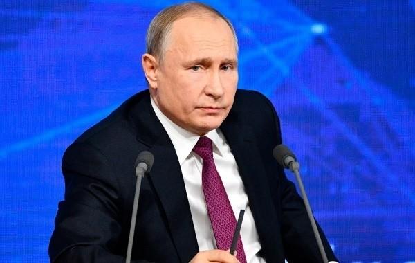 Путин предложил вернуть работающим инвалидам индексацию пенсий