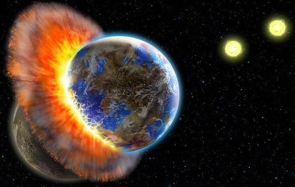 Предположительную дату конца света в 2020 году назвали астрологи