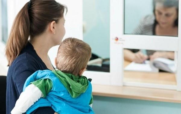 Россиянам разъяснили порядок получения пособия на детей от 3 до 7 лет