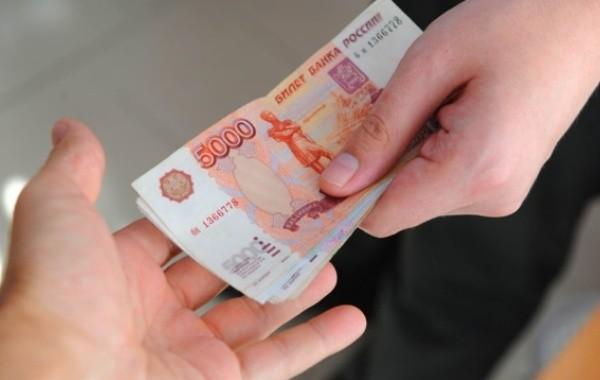 В Госдуме предложили выплатить семьям с детьми по 10 тысяч рублей