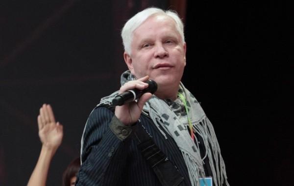 Борис Моисеев не намерен на длительное время возвращаться на сцену