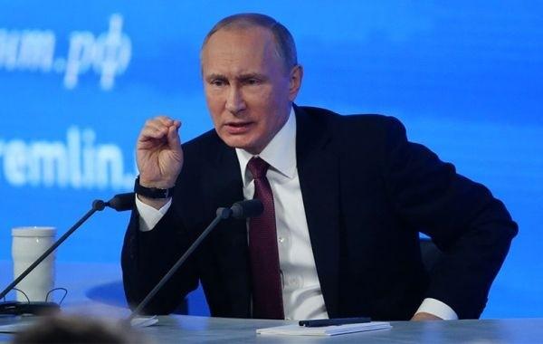 Путин вспомнил судьбу царской России в ответ на предложение провести амнистию
