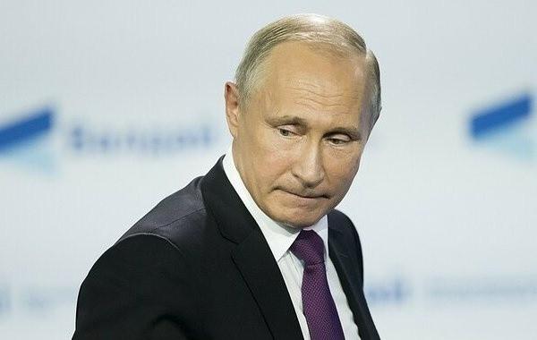 Путин допустил вариант с проведением амнистии в 2021 году