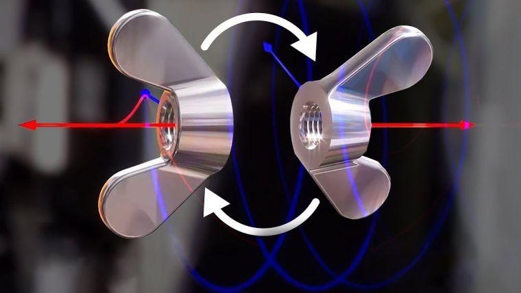 Видео эксперимента Джанненбкова, показывает возможность конца света