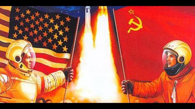 Конфликт двух величайших умов: почему СССР проиграл космическую гонку