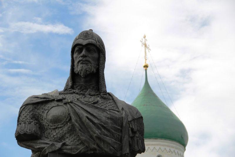 Песков поделился мнением про 2021 год, который будет посвящен в России значимому событию