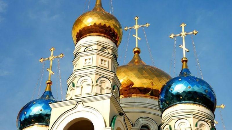 Какой церковный праздник отмечают православные верующие в России 31 декабря 2020 года