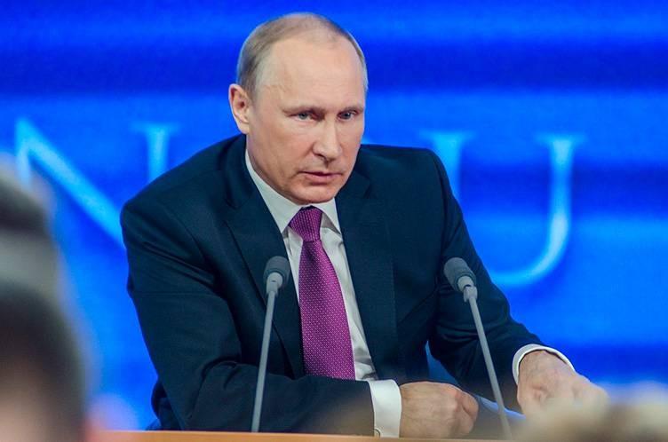 Годом чего в России станет 2021 по Указу президента