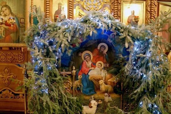 Календарь православных праздников и постов на 2021 год
