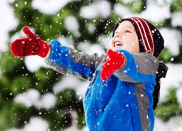 Зимние каникулы в Москве продлены до 17 января 2021 года