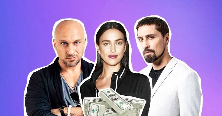 Как зарабатывают популярные российские артисты помимо шоу-бизнеса