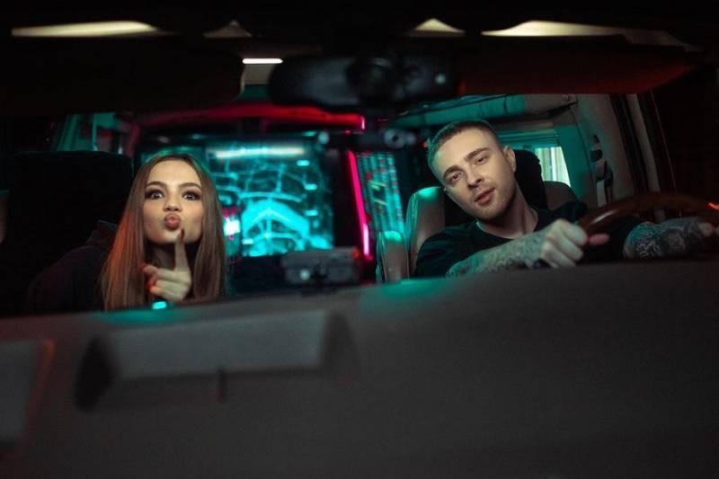 Звезда TikTok Валя Карнавал отреагировала на слухи об отношениях с Егором Кридом