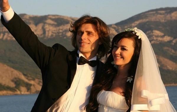 Муж Анастасии Заворотнюк ответил на сплетни об актрисе