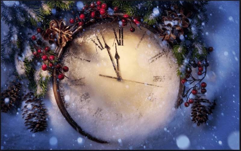 В России 14 января 2021 года отмечают Старый Новый год и еще несколько необычных праздников