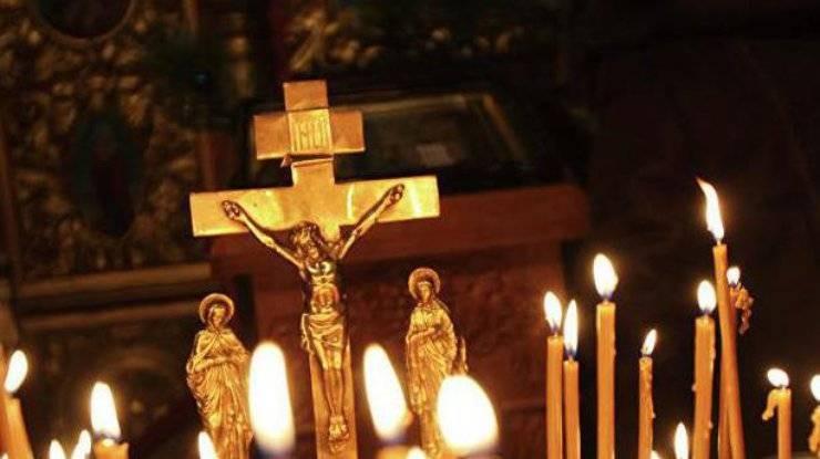 Что можно, а что нельзя делать в праздник Обрезания Господня 14 января 2021 года