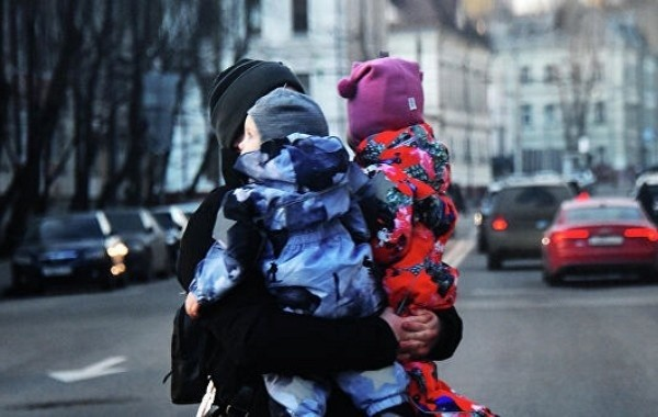 Озвучены сроки выплаты детских пособий в январе