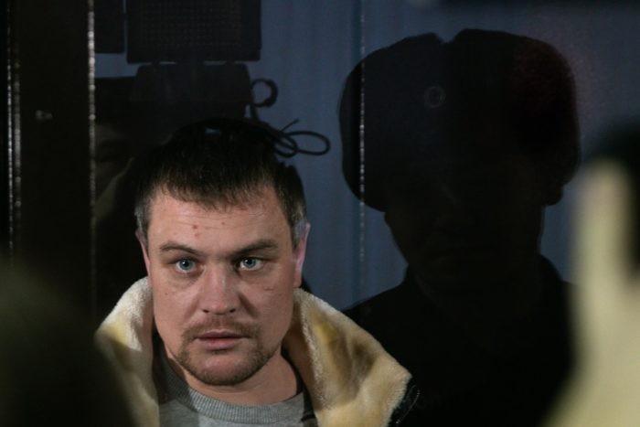 Суд вынес приговор жителю Уфы Владимиру Санкину за убийство педофила-рецедивиста